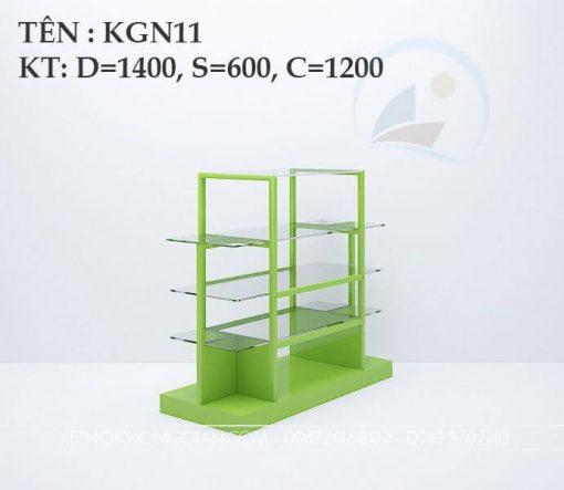 Kệ sách giữa nhà KGN11