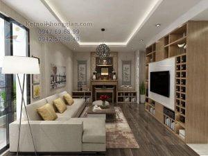 Thiết kế chung cư