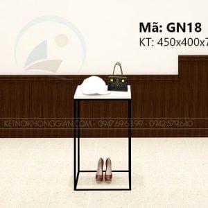 Kệ giữa nhà GN18