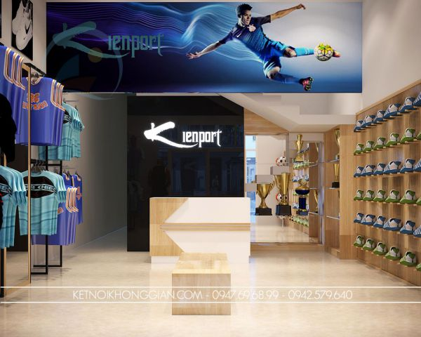 shop the thao